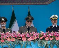 گزارش تصویری روز ارتش