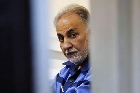 محمد علی نجفی دوباره راهی زندان شد
