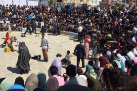 تاکید مدیرکل هنرهای نمایشی بر گسترش تئاتر خیابانی