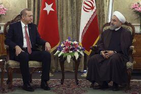 مذاکرات اقتصادی ایران و ترکیه