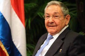 آمریکا رهبر کوبا را تحریم کرد