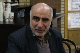 کریمی اصفهانی میگوید مردم نباید به نامزدهای انتخاباتی طماع رای بدهند