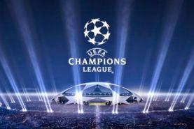 آغاز هفته دوم لیگ قهرمانان اروپا