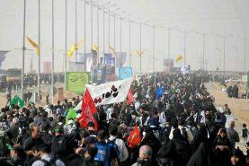 هشدار های پلیس امنیت اقتصادی به زائران اربعین