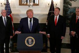آمریکا تحریم های ترکیه را لغو کرد.