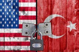 ابراز تاسف ترکیه از اقدام کنگره آمریکا