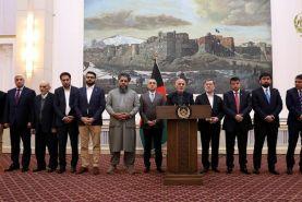 مبادله زندانیان بین دولت افغانستان و طالبان