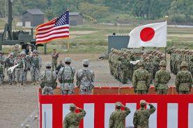 درخواست 8 میلیارد دلاری آمریکا از ژاپن