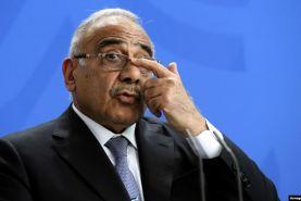 مجلس عراق استعفای عبدالمهدی را پذیرفت