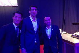 علیرضا بیرانوند از کسب عنوان بهترین بازیکن سال آسیا بازماند