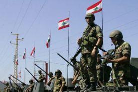 کمک نظامی ۱۰۵ میلیون دلاری آمریکا به لبنان