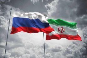 افزایش تبادل حساب های متقابل بین روسیه و ایران تا 50 درصد
