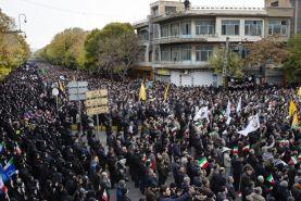 در پی شهادت سردار قاسم سلیمانی، تظاهرات بعد از نماز جمعه در سراسر کشور برگزار خواهد شد