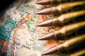 جنگ بیپایان جدید در منطقه غرب آسیا