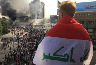 سرنوشت عراق بعد از ترور قاسم سلیمانی به کجا میرسد؟