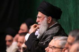 بزرگداشت  شهدای مقاومت در حسینیه امام خمینی (ره)