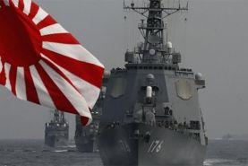 ارسال یک ناوشکن و دو هواپیمای گشتی به خلیج فارس توسط ژاپن