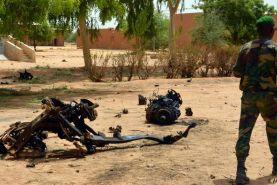 88 کشته در درگیری تروریست های وابسته به القاعده و ارتش نیجر