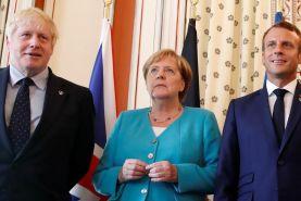بریتانیا، فرانسه و آلمان مکانیزم ماشه برجام را فعال کردند