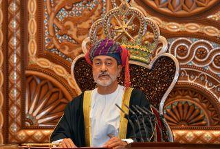 پنج ویژگی مهم پادشاه جدید عمان