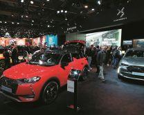 گزارش تصویری از نمایشگاه خودروی بروکسل 2020