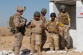عراق از سرگیری عملیاتهای مشترک با نظامیان آمریکا را تکذیب کرد