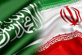 مذاکره ایران و عربستان
