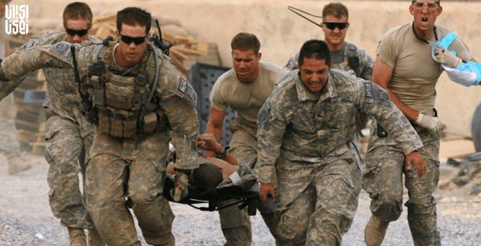گزارش اختصاصی از پادگانهای «بلد»؛ آمریکا هواپیماهای اف۱۶ را از عراق خارج کرده است؟