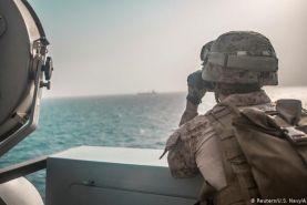 اعزام ناو جنگی کره جنوبی به خلیج فارس