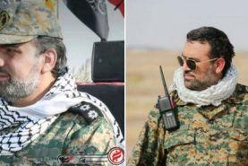 فرمانده بسیج دارخوین شادگان ترور شد + عکس