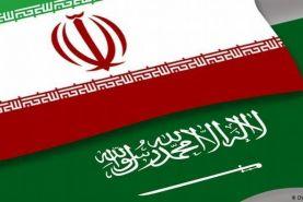 باب گفتگو های ایران و عربستان باز است