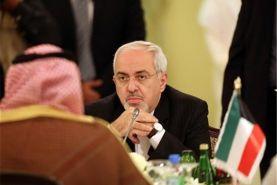 پاسخ ظریف به اظهارات جبیر درباره آغاز مذاکره میان ایران و عربستان