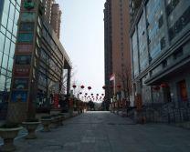 شهر ووهان چین زادگاه ویروس کرونا