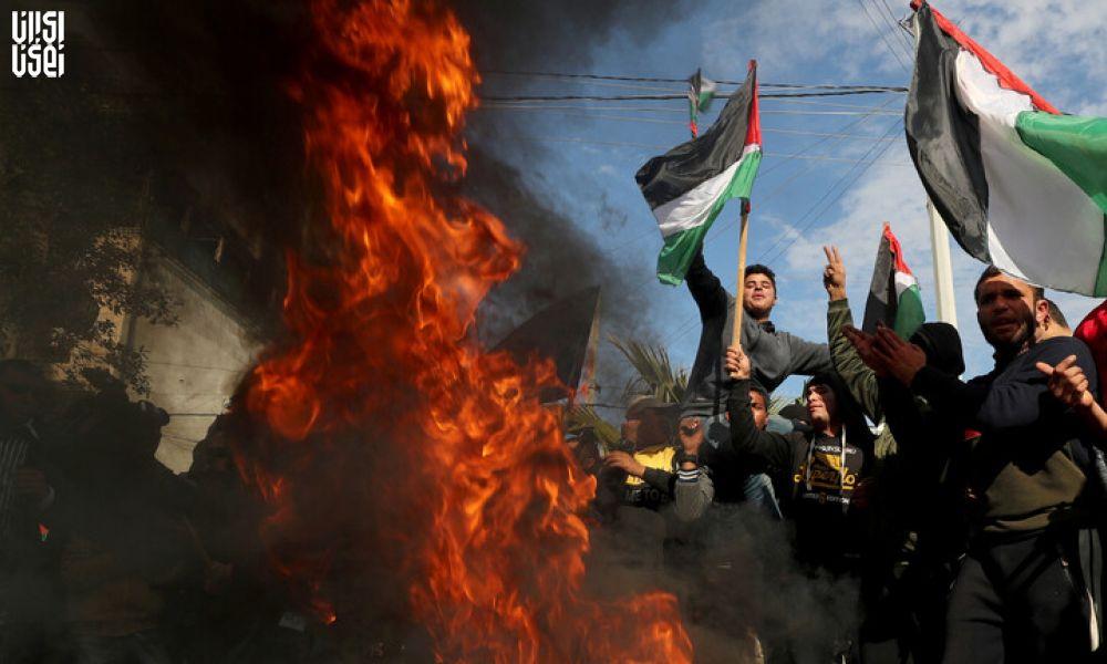 گروه های فلسطینی برای مقابله با معامله قرن چه کاری می توانند انجام دهند؟