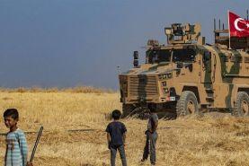 آمریکا از پاسخ نظامی ترکیه در مقابل ارتش سوریه حمایت کرد