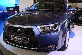 سه محصول جدید از ایران خودرو رونمایی شدند