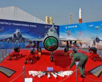 نمایشگاه بین المللی صنایع دفاعی در هند