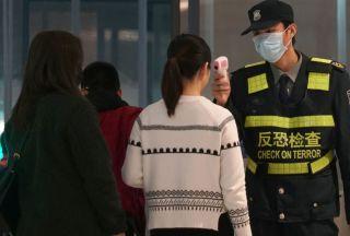 ویروس کرونا در چین به 722 نفر را کشت