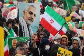 بازتاب حضور گسترده راهپیمایی 22 بهمن در رسانه های جهان