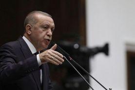 اردوغان: دولت سوریه های سنگینی می پردازد