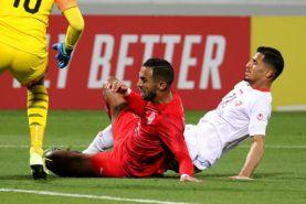 آتش بازی سپاهان و شکست پرسپولیس در پایان هفته اول لیگ قهرمانان آسیا