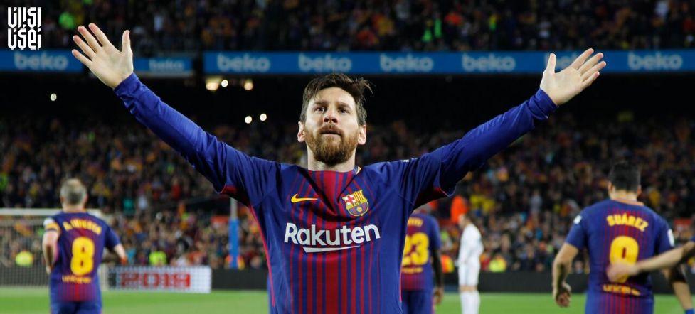 بارسلونا به دنبال تمدید قرارداد با لیونل مسی نیست