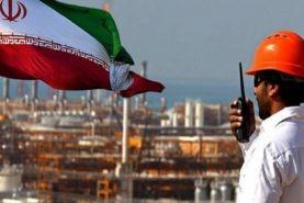ایران در ماه نخست سال جاری 2 میلیون و 86 هزار بشکه نفت تولید کرده است