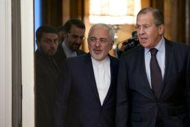 نگاهی کوتاه به سفر ظریف در کنفرانس مونیخ