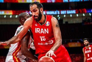 حامد حدادی: امیدوارم نتایج قابل قبولی در المپیک بگیریم