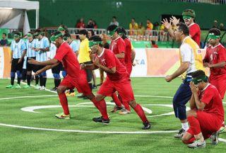 ویروس کرونا تیم فوتبال 5 نفره ایران را به پارالمپیک می فرستد