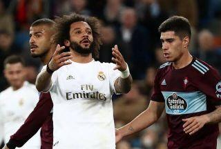 توقف رئال مادرید درخانه و بازگشت رویایی لاتزیو مقابل اینتر