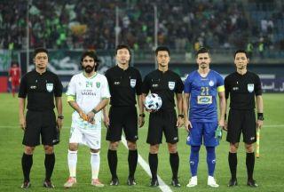 روایتی از ناکامی نمایندگان ایران در آغاز هفته دوم لیگ قهرمانان آسیا