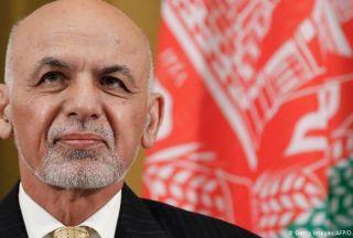 اشرف غنی برای دومین بار رئیسجمهور افغانستان شد