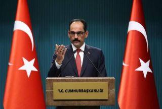 ترکیه: مذاکرات با روسیه بر سر ادلب سوریه به نتیجه نرسیده است